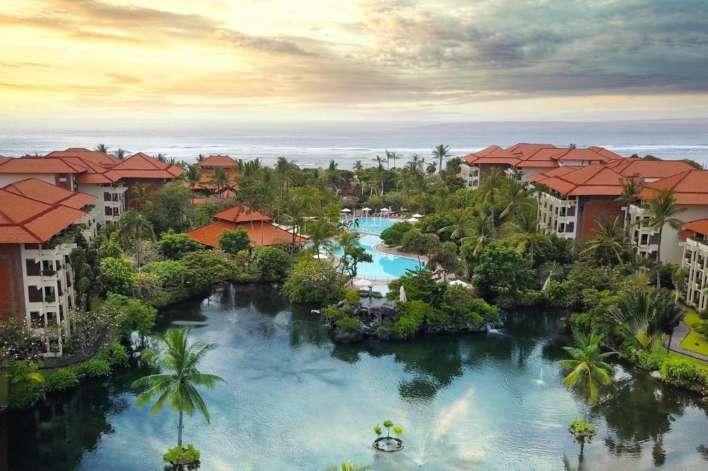 BALI : AYODYA Resort - 10 Nights - LAND ONLY