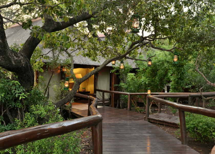 4* Shishangeni by BON Hotels - 2 night stay - Kruger National Park