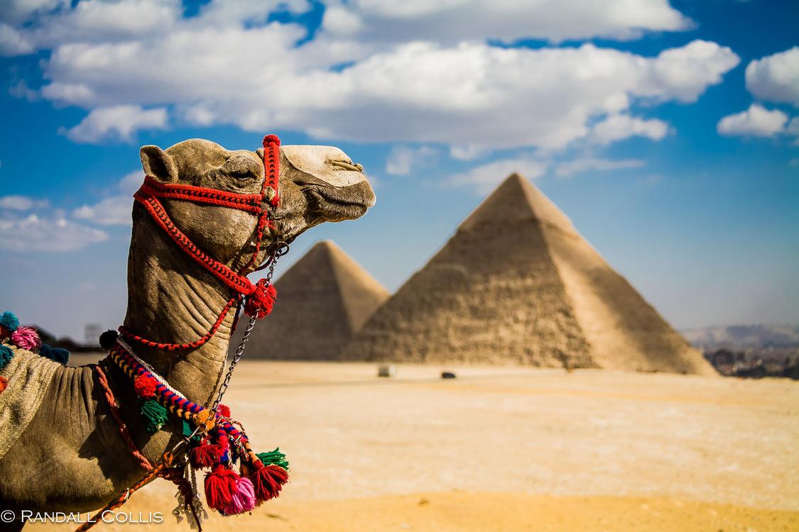 Egypt - 9 Nights Adventure