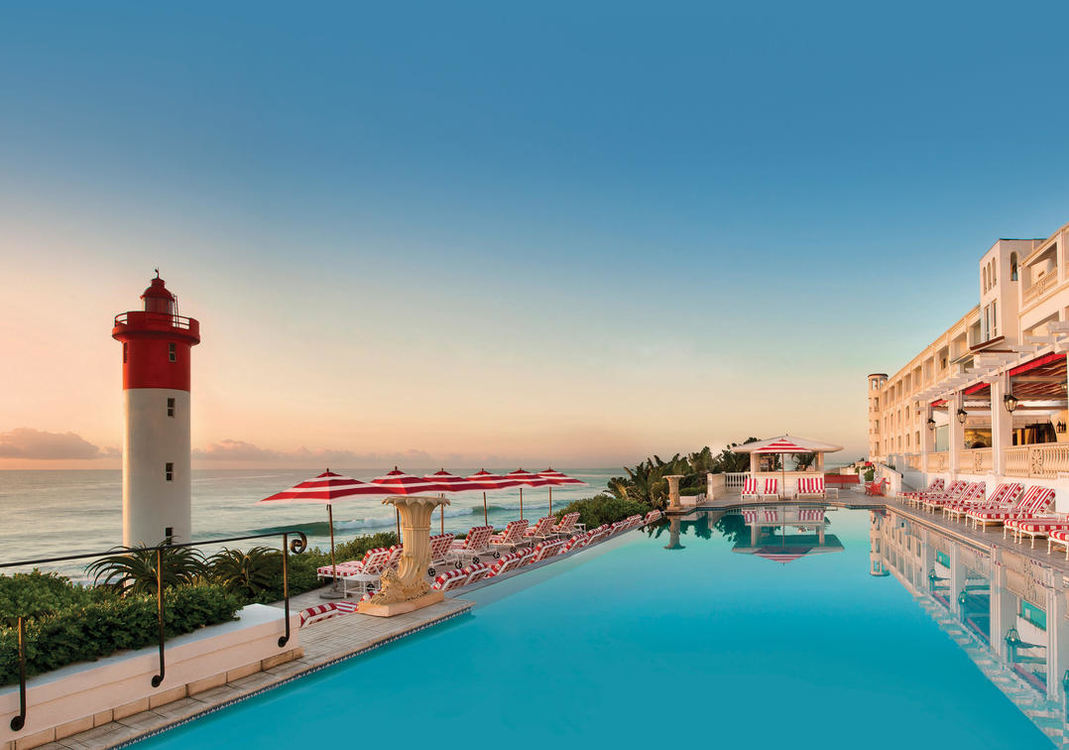 5* Oyster Box Hotel - 3 Night stay - Experience Royalty
