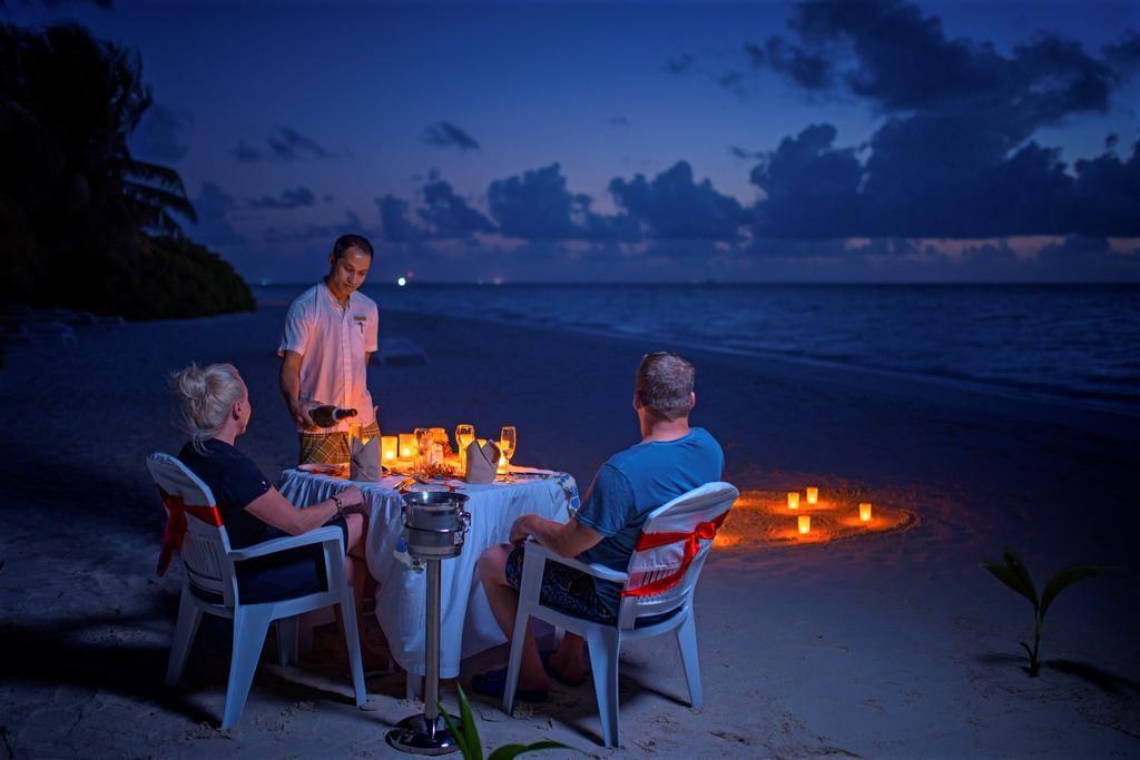 3* Biyadhoo Island Resort - Maldives Package (7 nights)