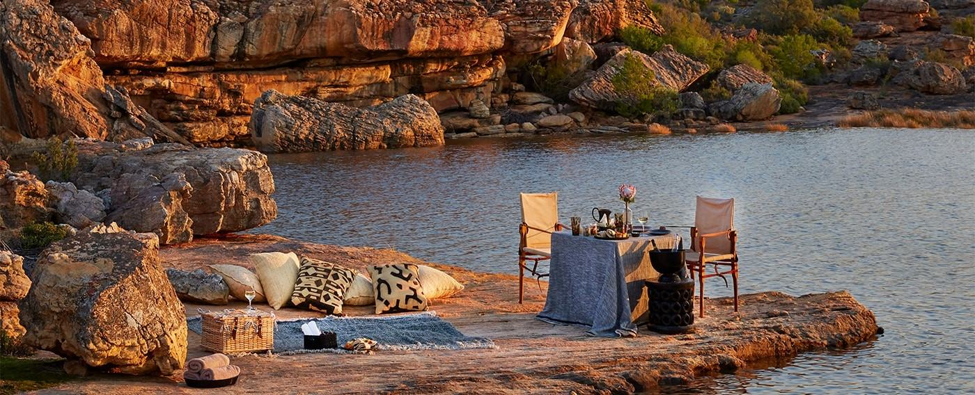 Luxury South Africa - Stay for 10 and pay fo 7