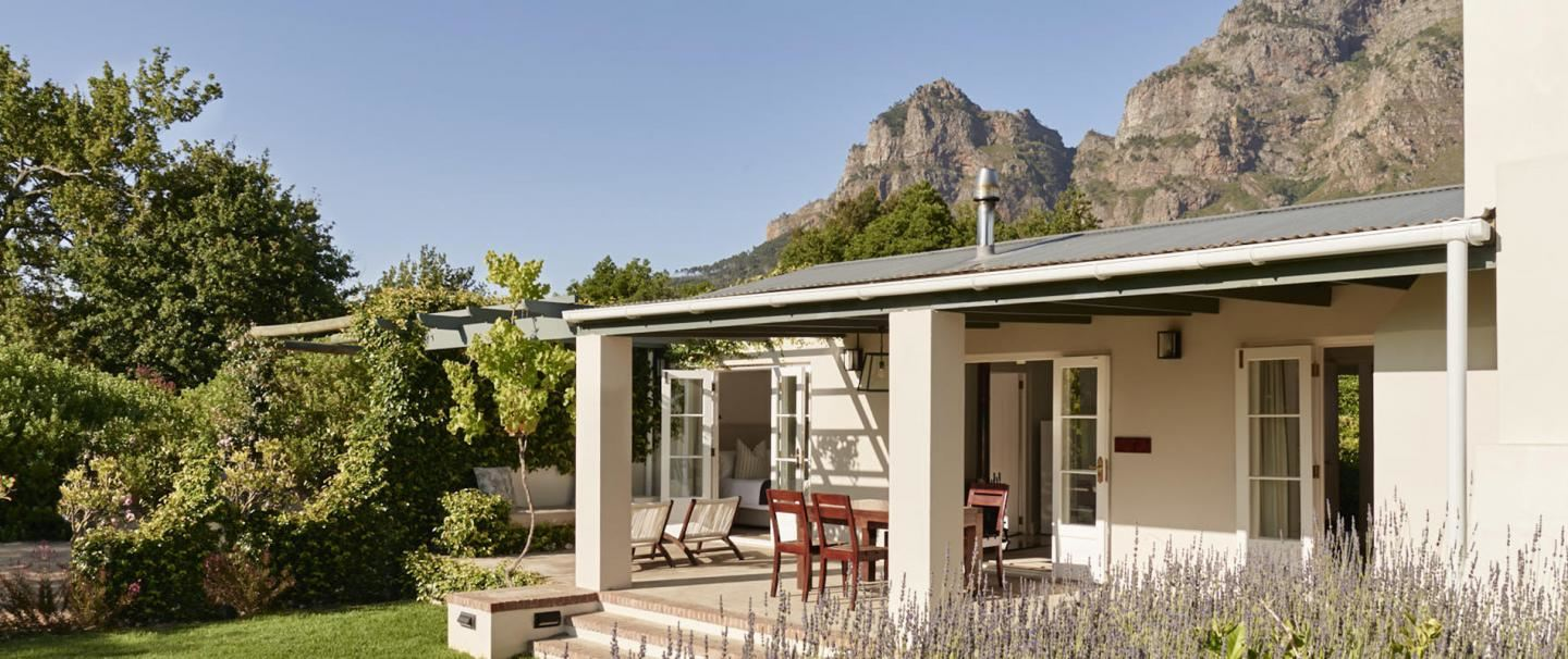 Boschendal Wine Estate, Winter Weekday Delight, 3 nights from R2 240 pps - self drive