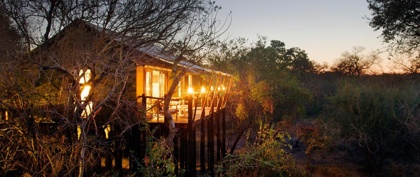 Kapama Private Game Reserve, Kapama Buffalo Camp, 3 nights from R6 500 pps - land only