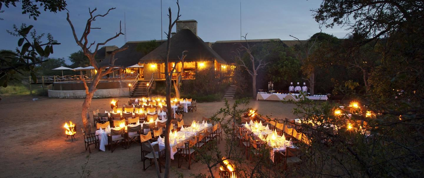 Kapama Private Game Reserve, Kapama River Lodge, 3 nights from R5 000 pps - land only