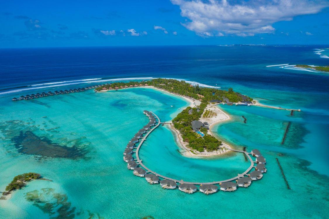 4.5* Cinnamon Dhonveli - Maldives - All Inclusive