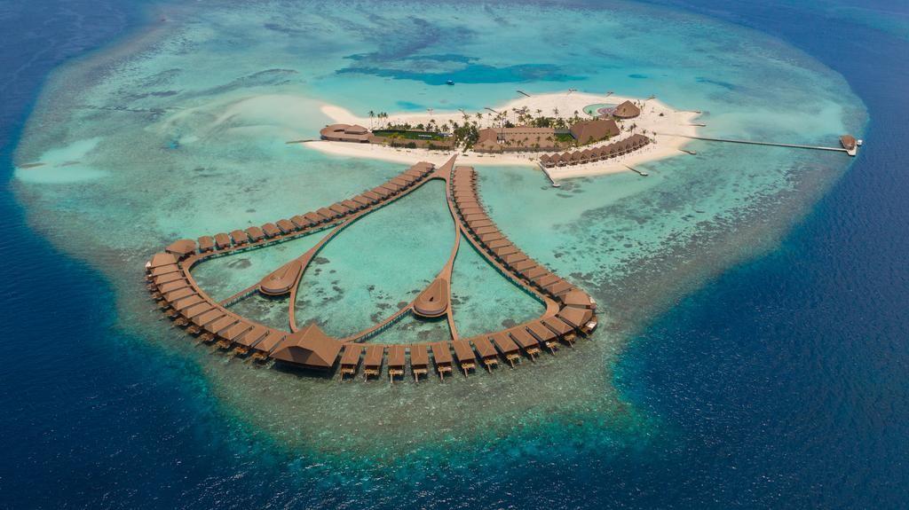 5* Cinnamon Velifushi - Maldives - All inclusive