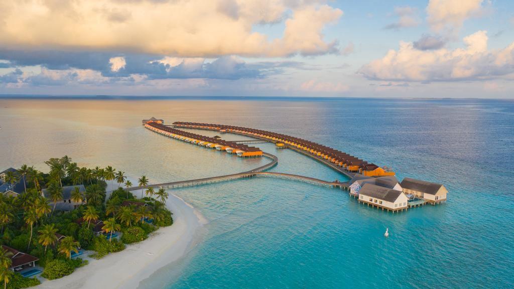 5* The Standard Huruvalhi - Maldives - Half Board