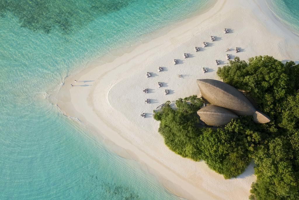 5* Dhigali Maldives - A Premium All inclusive Resort