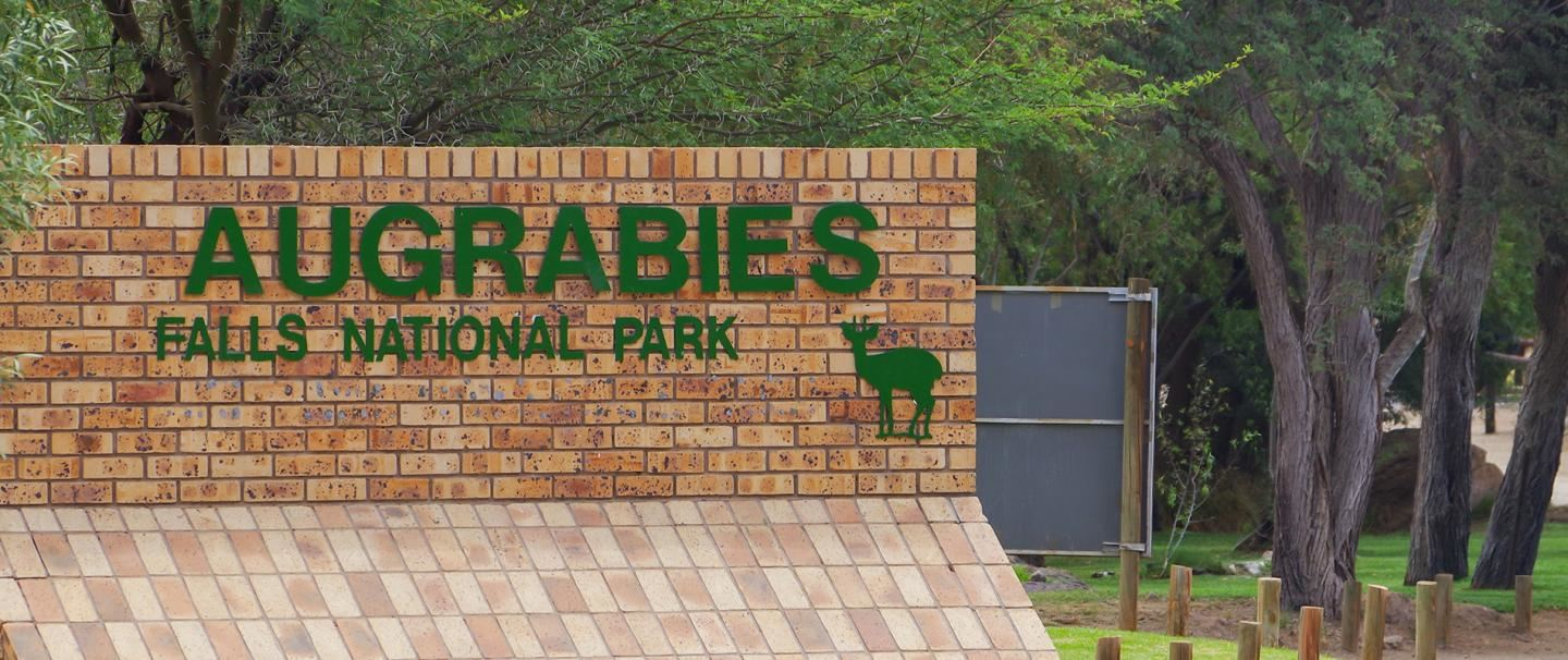 Augrabies Falls National Park, 2 nights from R855 pps - self drive