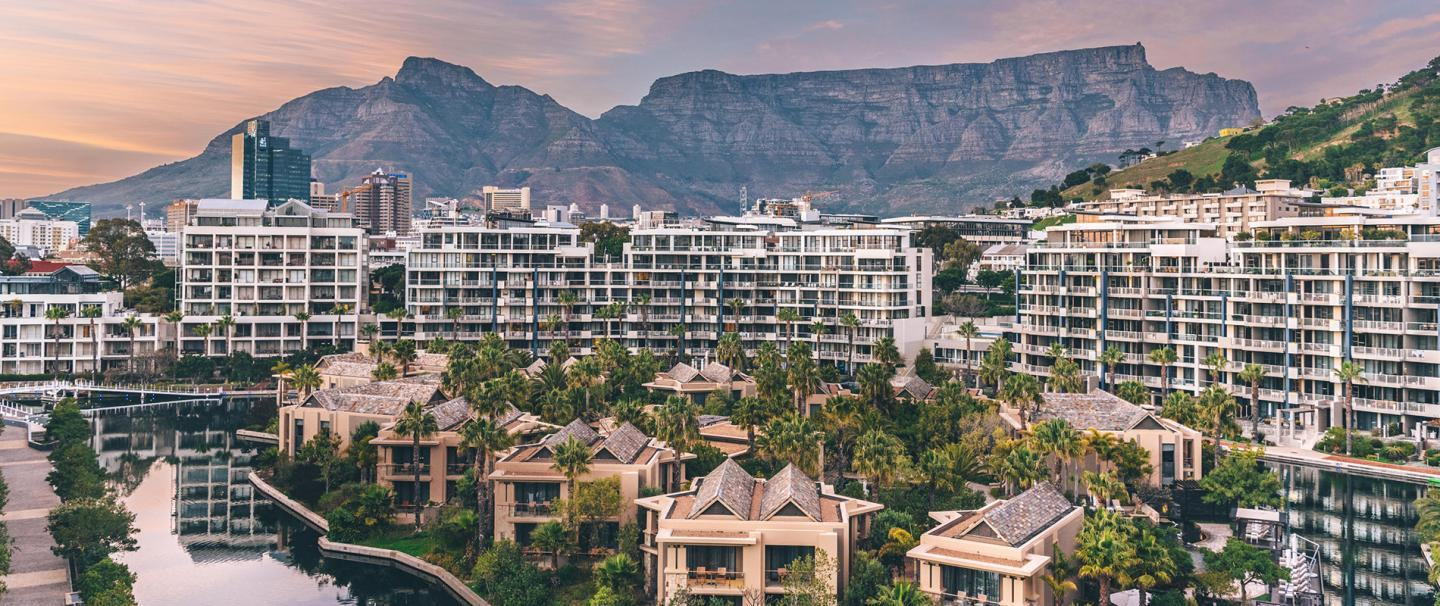 One and Only Cape Town, 2 nights from R4 240 pps - self drive