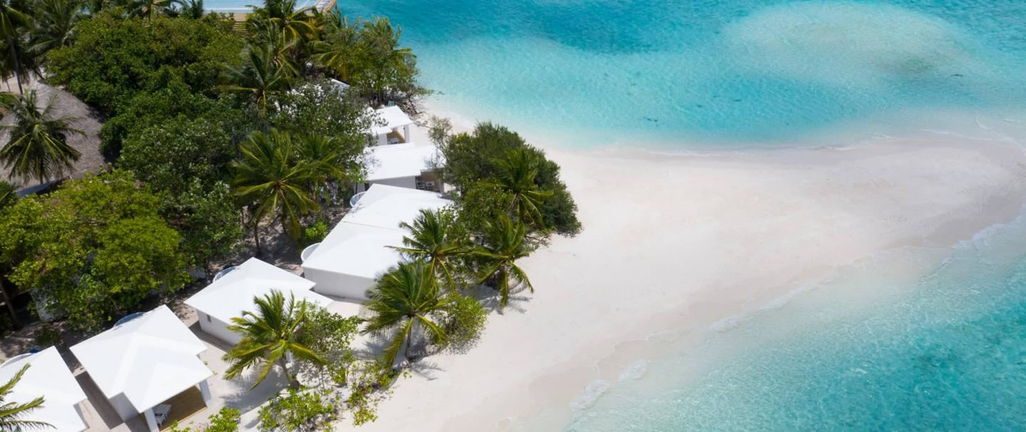 Sandies Bathala, Maldives for 7 nights from R30 445* pps