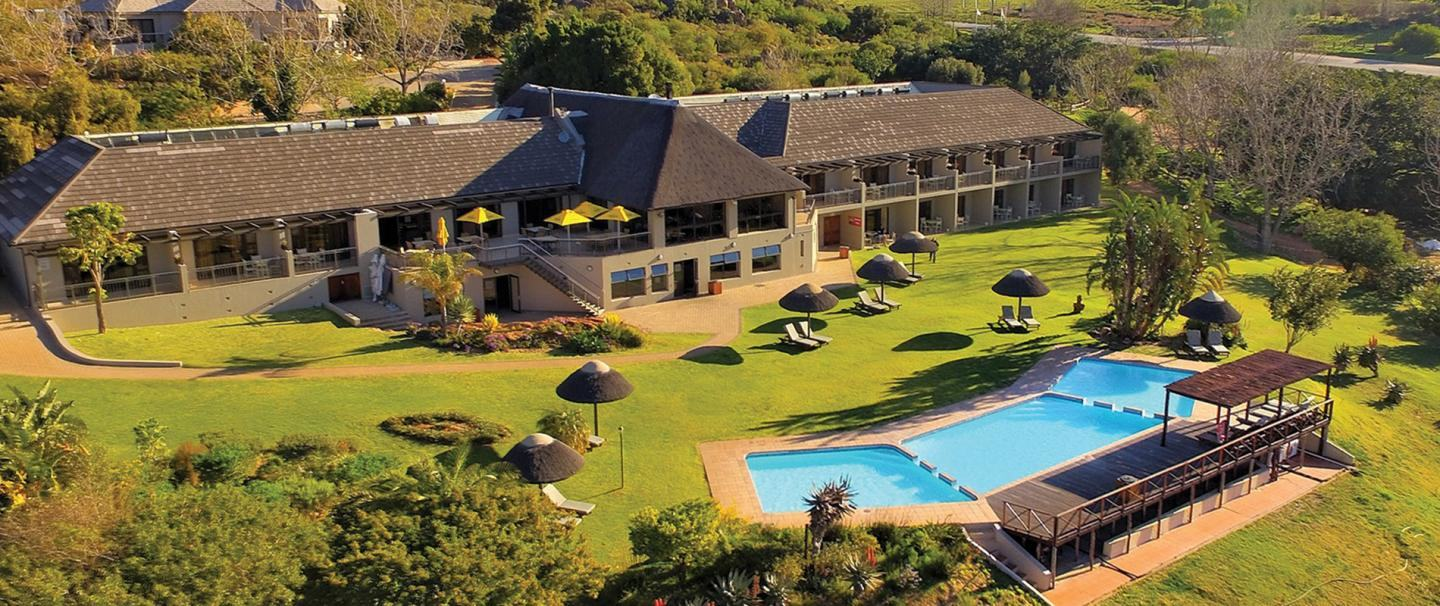 Piekenierskloof Mountain Resort, for two nights from R1 695 pps - self drive