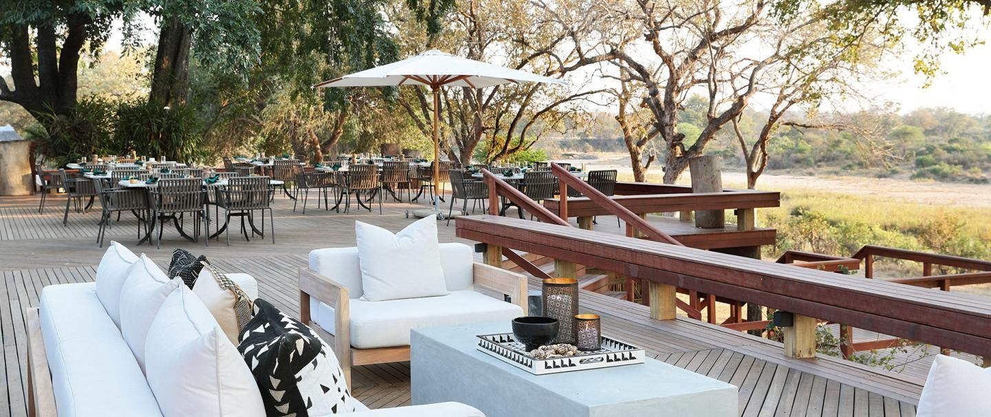 MalaMala Camp, MalaMala Game Reserve for 2 nights from R11 800 pps