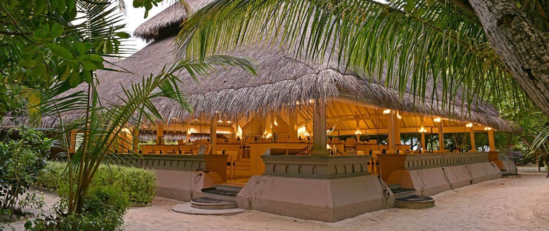 Adaaran Club Rannalhi, Maldives for 7 nights from R21 480 pps