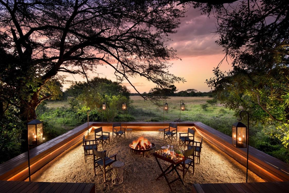 Luxury 5* &Beyond Phinda Vlei Lodge - SA Resident special -  save R10 500.00 pps