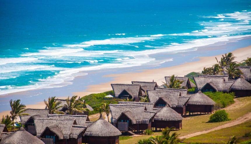Massinga Beach Resort - Mozambique