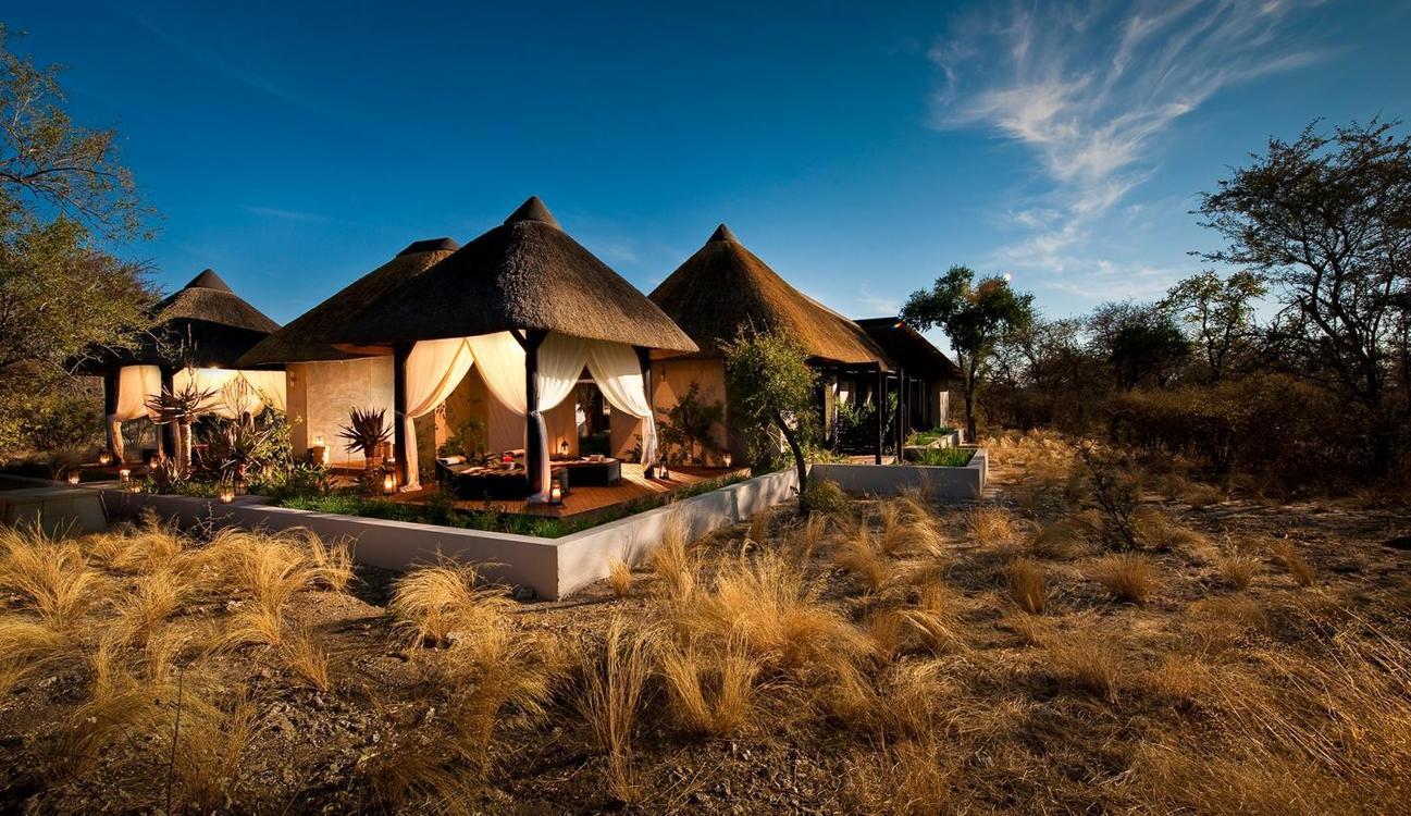 Mokuti Etosha Lodge, Namibia for 2 nights from R2 520* pps