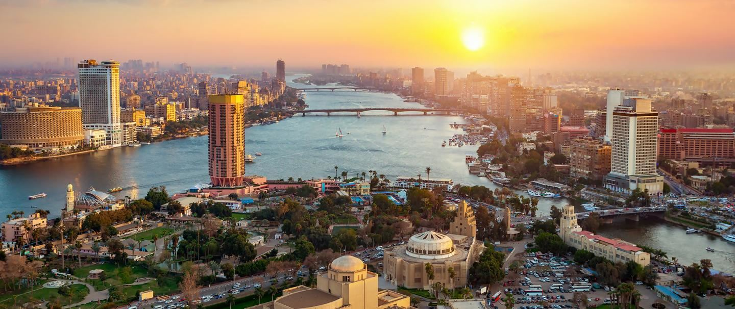 4 Star Cairo and Luxor 4 night combo from R10 085 pps
