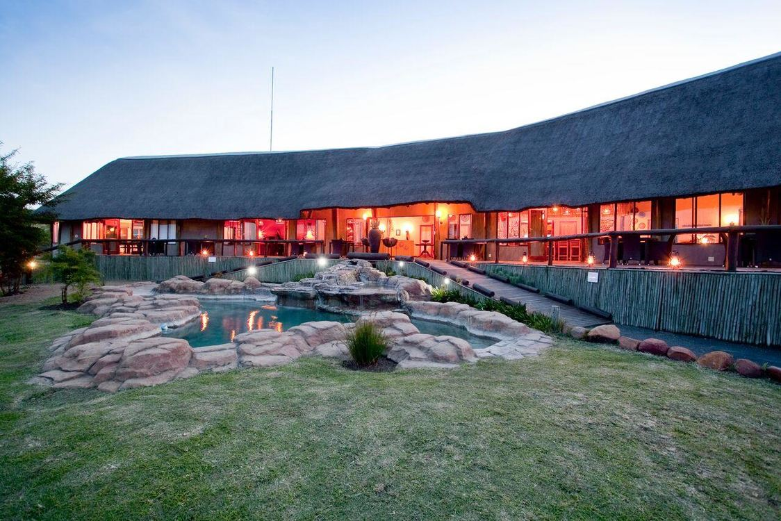 The Springbok Lodge - Stay for 3 pay for 2