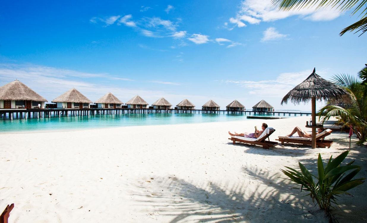 4 Star Adaaran Select Meedhupparu Resort, Maldives for 7 nights from R27 250 pps