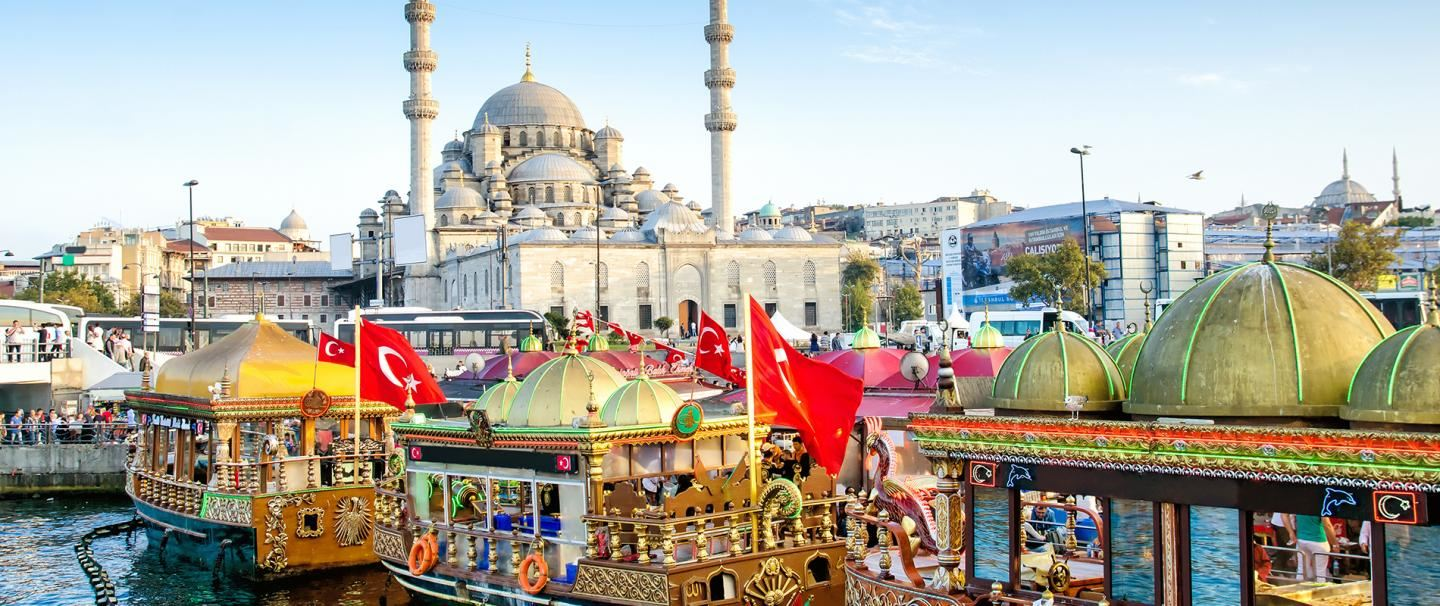 Oceania Cruises - Aegean and Ancient Tides Voyage for 7 nights from R34 200 pps - cruise only