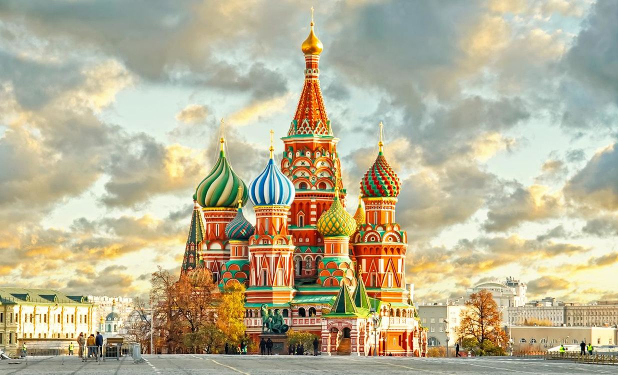 On the Go - Discover Russia 8 night tour from R33 980 pps - land only