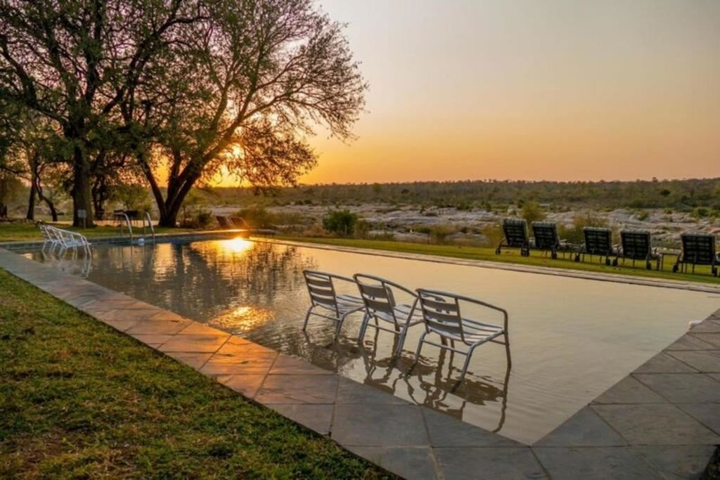 Mjejane River Lodge - Stay for 3 pay for 2 nights