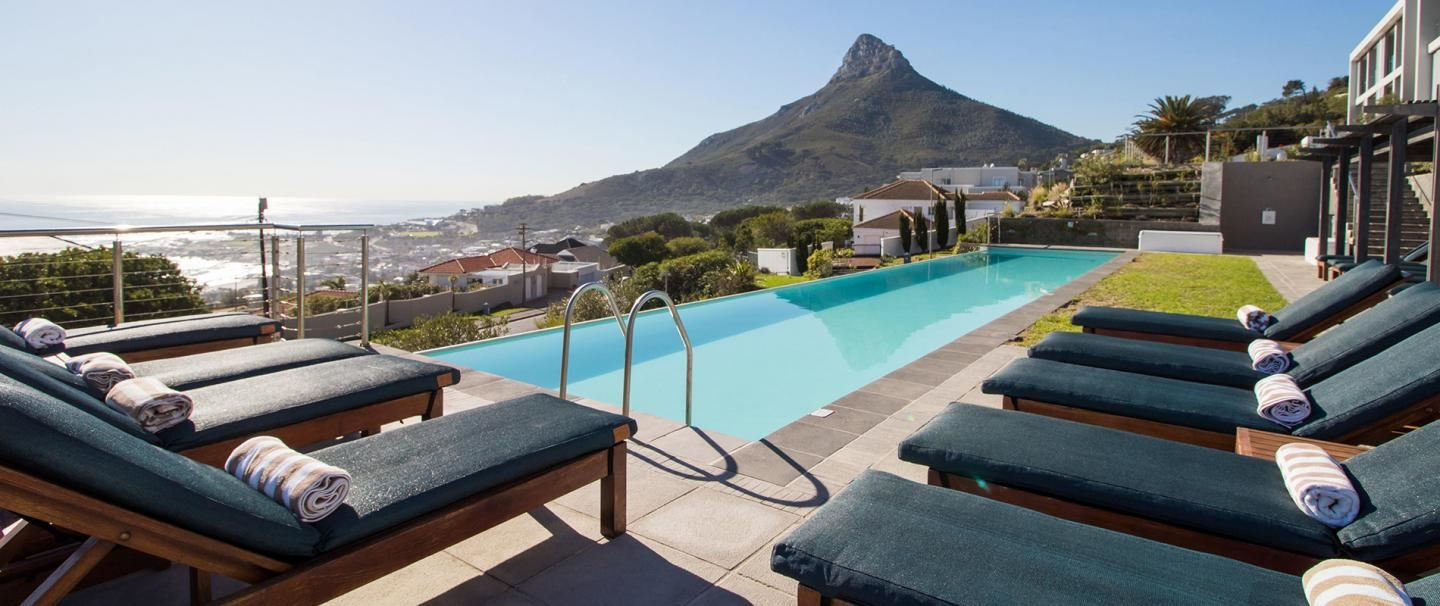 The Crystal, stay 4 pay 3 special, from R2 460 pps - self drive