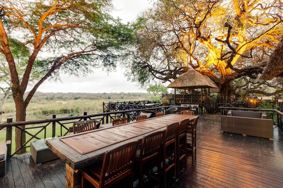 4* Protea Hotel Kruger Gate - Stay for 3 pay for 2 nights