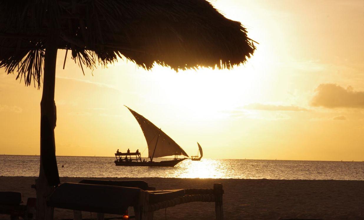 Five star Riu Palace Zanzibar,  for seven nights from R20 115 pps