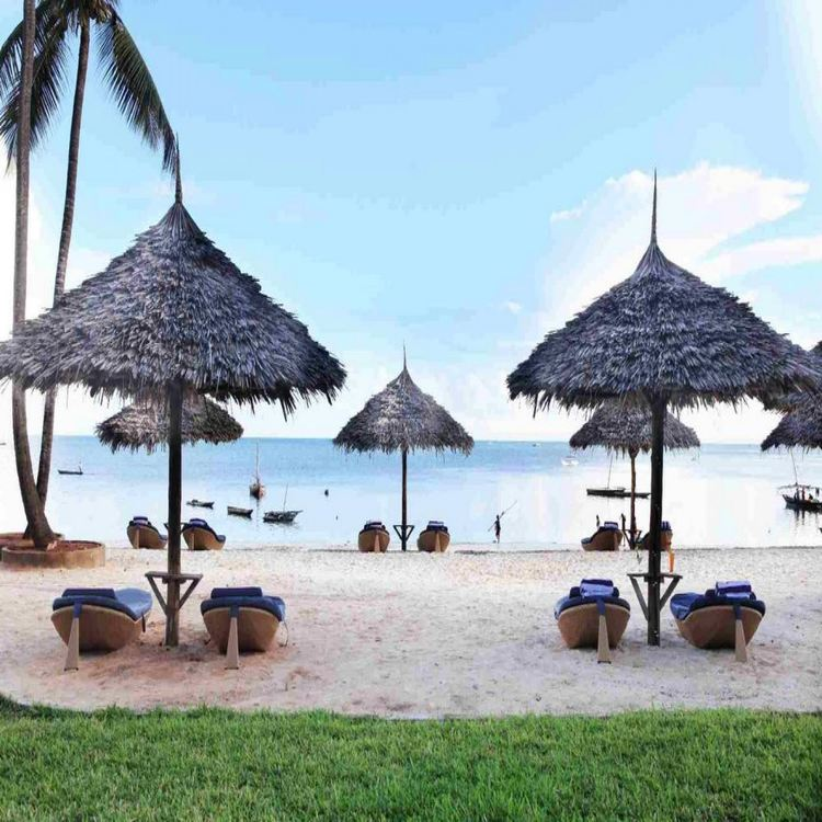 4 Star Doubletree by Hilton Nungwi Resort, Zanzibar for seven nights from R17 595* pps