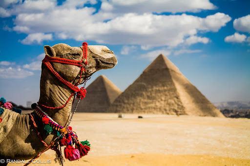 4* Cairo, Aswan & Luxor with 3 night cruise ex Aswan - Egypt Package (7 Nights)