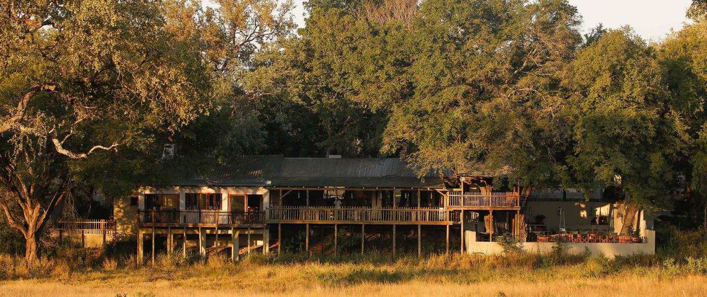 Nottens Bush Camp, Sabi Sands for two nights from R 6190 pps