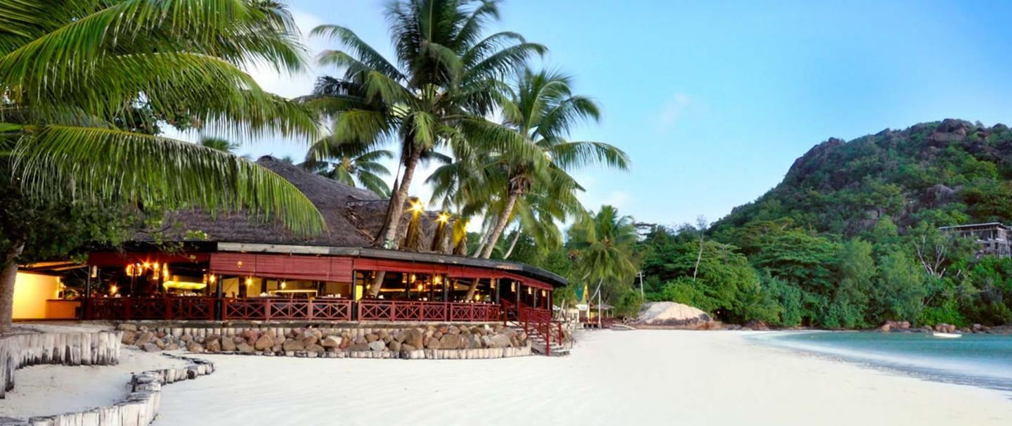 4 Star Paradise Sun Hotel, Seychelles for 7 nights from R30 045* pps