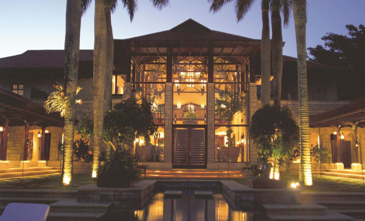 Zimbali Lodge, KwaZulul Natal for two nights from R2 230 pps - self drive