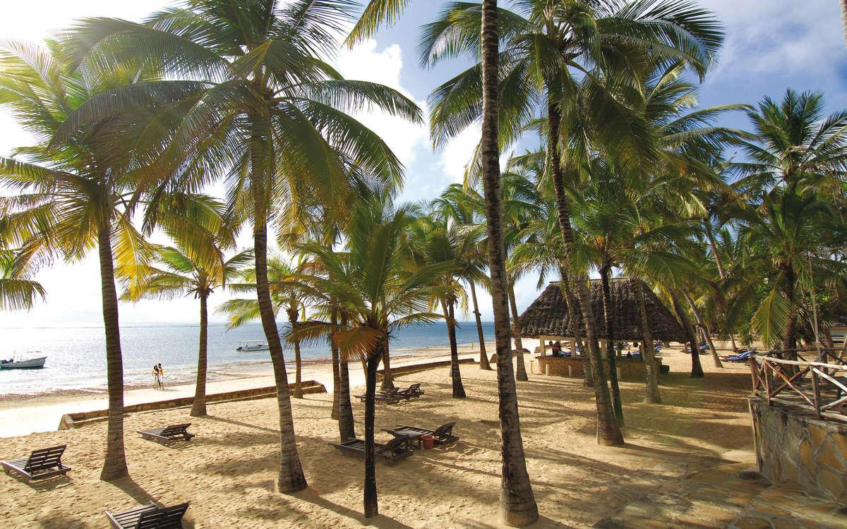 3 * Sandies Tropical Village - Malindi Package (4 Nights) – Kenya