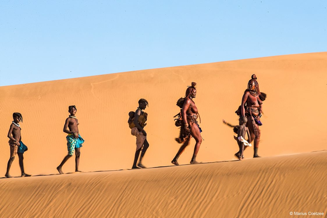Namibian 8 Day Adventure