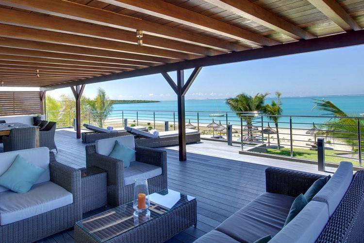Paradise Beach Apartments (6 Sleeper) - Mauritius Package (7 nights)