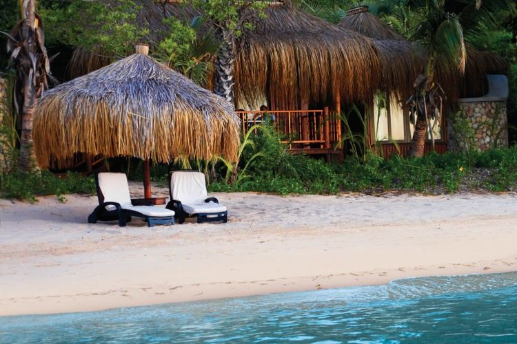5* Anantara Bazaruto Island Resort - Mozambique Package  ( 5 Nights)