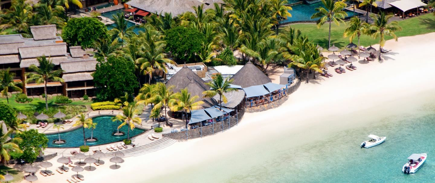 5 Star Heritage Awali Golf and Spa Resort, Mauritius for 7 nights from R35 580* pps