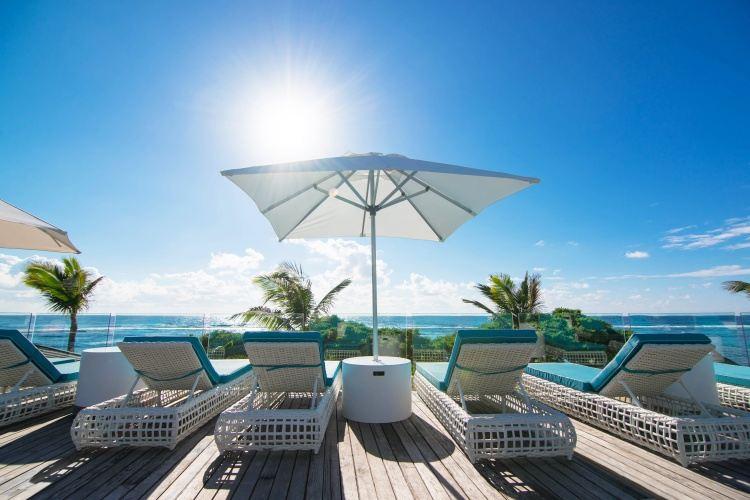 4* Radisson Blu Poste Lafayette - Mauritius -(7 night)